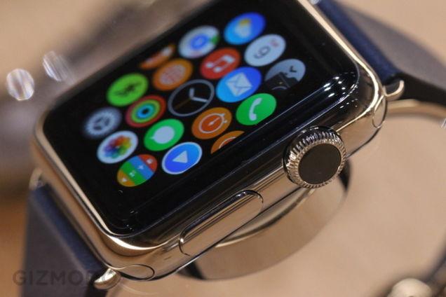 新噂:Apple Watch発売は3月、新型MacBook Airも3月までには