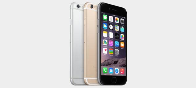 iPhone 6について、知っておくべきことすべて