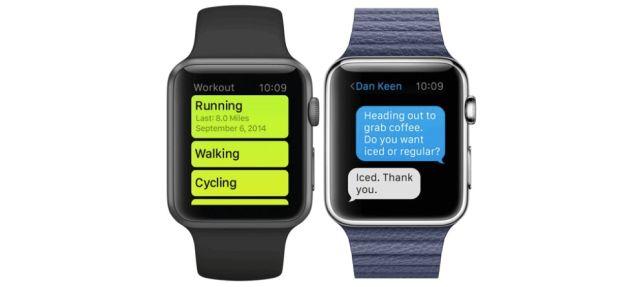 Apple Watchに新しく使用される書体は、アップル独自デザイン