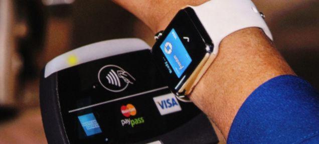盗んだApple Watchはお財布にさせない、アップルの小技
