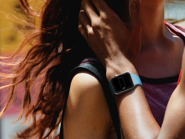 Apple Watchは毎晩充電が必要みたいです