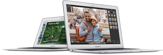 MacBook Airの12インチモデルは2015年に登場? しかもカラバリあり?