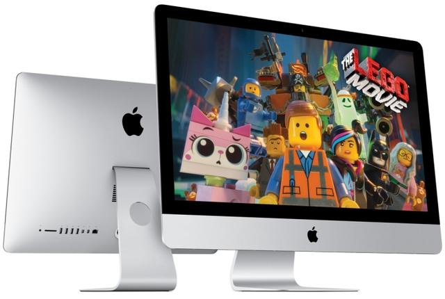 5Kディスプレイ搭載の27インチiMacが年末にやってくるかも
