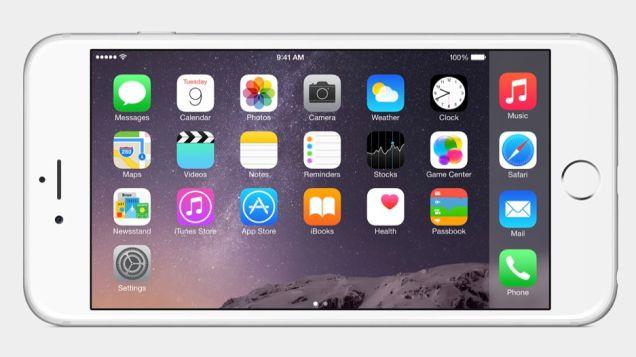 iOS 8へのアップデート前のバックアップガイド