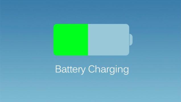 iOS 8でバッテリーを節約する11のTips