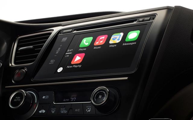 アップルのCarPlay搭載車、デビューが遅れるみたい