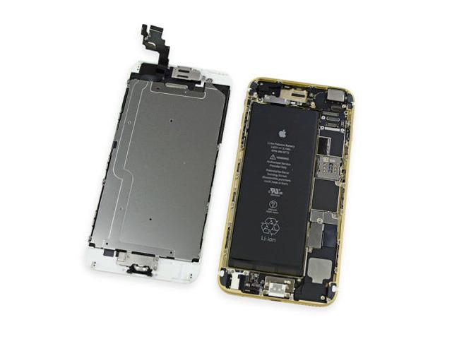 曲がった報告続出のiPhone 6 Plus、手でギュっとやれば曲がることが判明