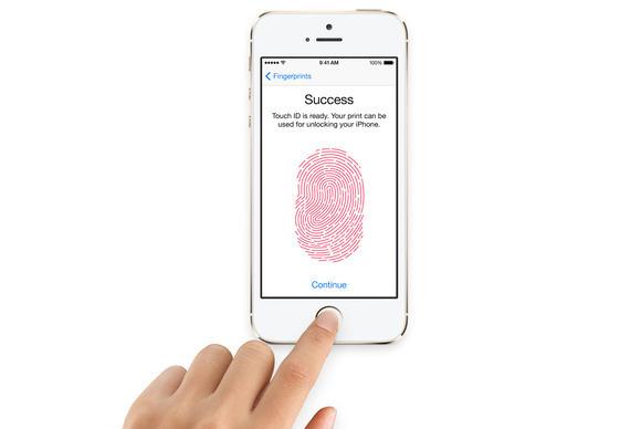 ここまで使える。Touch ID対応のクールなiPhoneアプリ7選