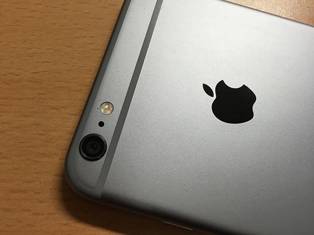 iPhone 6と6 Plusでカメラの画質は違うのかな? 比較してみました