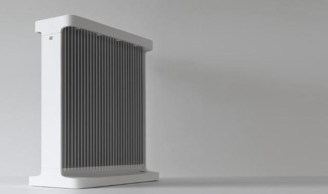 バルミューダ、睡眠の質を高める暖房を発表