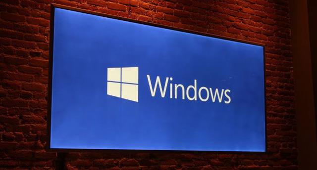 Windows 10発表:タブレット、スマートフォン、パソコンそのすべてをこれで
