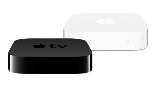 次期Apple TVは、11acWi-FiルーターとTVチューナーが統合?