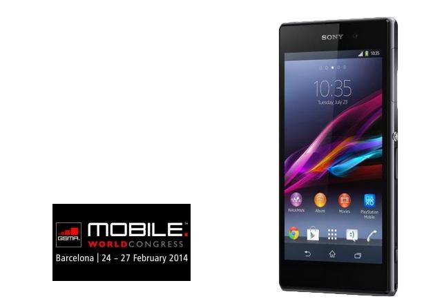 Xperia Z2来ちゃう? ソニーモバイル、MWC2014で新型Xperiaを発表か?