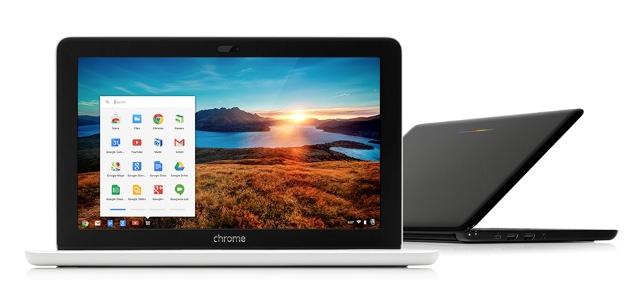GoogleとVMwareが提携。ChromebookでWindowsソフトを操作できるみたいですよ