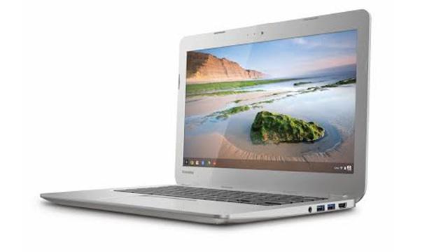 ChromeOSが来るぞーッ! 東芝のChromebook、4月から国内開始の噂。