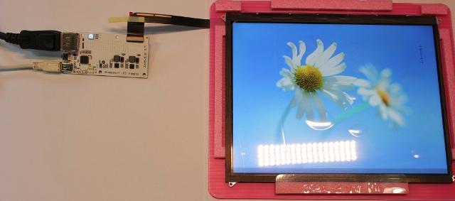 iPad用RetinaディスプレイのPCモニタ化キット、国内販売開始