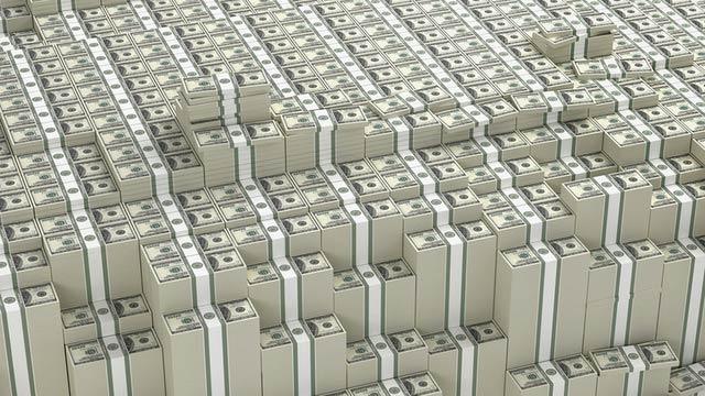 1兆6300億円(FacebookのWhatsApp買収金額)で、買えるもの