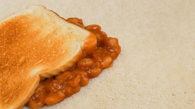 「落とした食べ物の5秒ルール」の科学的根拠が実証される