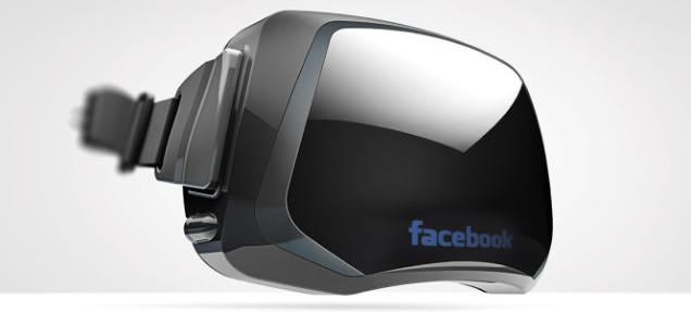 FacebookがOculus Rift開発会社を20億ドルで買収! VRで一体何をするの!?