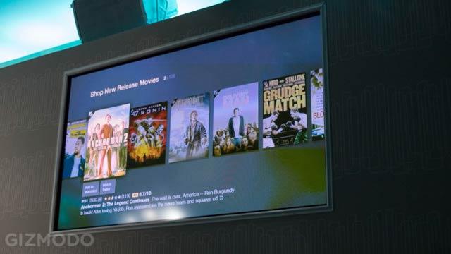 アマゾン「 Fire TV」即行ハンズオン、ついにスマートテレビの時代到来
