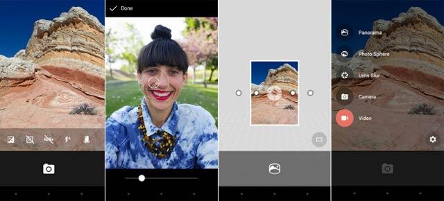 Androidだけで使えるグーグル公式カメラアプリ「Google Camera」登場
