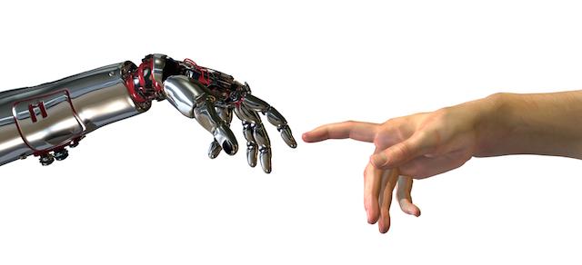 ロボットに倫理を教える研究が始まっています