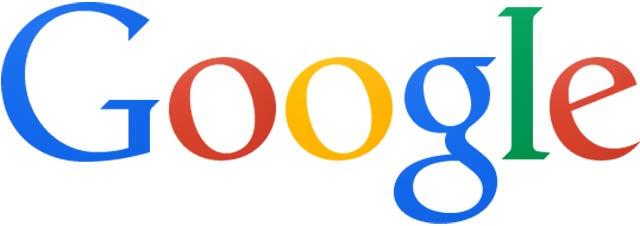 グーグルのロゴが変わった?!