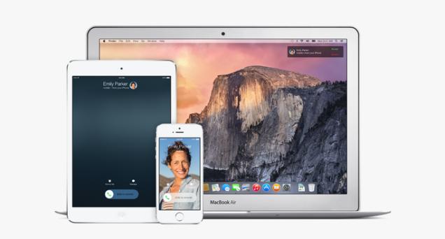 OS X Yosemiteの影に見え隠れするアップルのデザインの未来