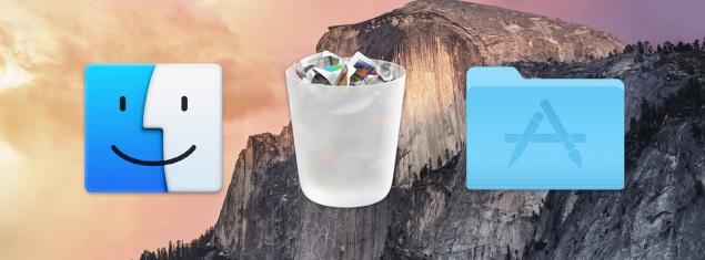 Mac OS X Yosemiteの変更されたUIデザインを細かく見てみる