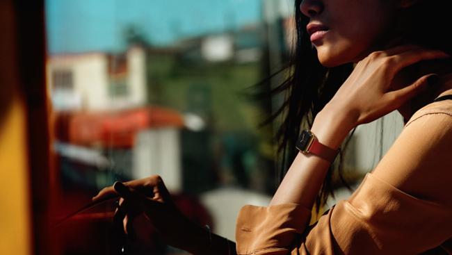 「Apple Watchはバーバリー的」ファッションメディアの評価が続々到着