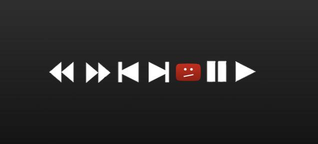 グーグルがインディーズレーベルをYouTubeから閉め出すみたい