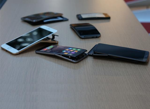 ベンドゲート(iPhone 6 Plus曲がる事件)終了のお知らせ