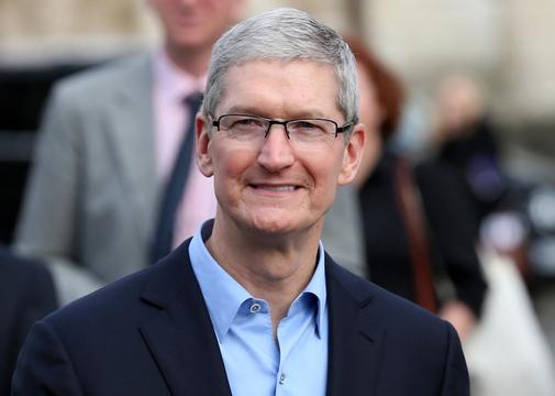 Apple×ZEISS製ARデバイス年内発売か? 「ARはスマートフォンと同じ」とクック氏語る