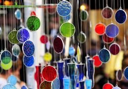 北欧ブームの今年☆クリスマスに「デンマーク・モビール」はいかが?
