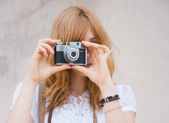 思い出写真をかわいく加工しよう! カメラアプリ4選