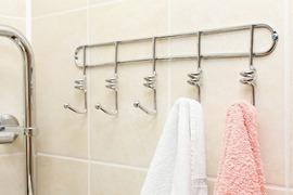 エアコンは使わない! お風呂上りの汗をピタっと止める方法