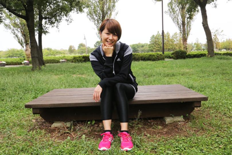 田中美保さんが説く「スポーツと女性のステキな関係」   GLITTY