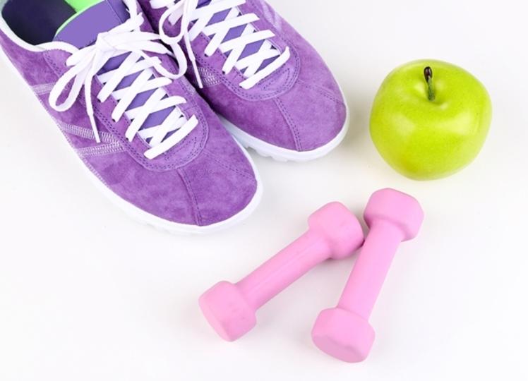 ダイエットを成功させるには「筋肉」が重要!