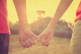 初デートに気合いは禁物? 男性が望む恋愛のはじめかた