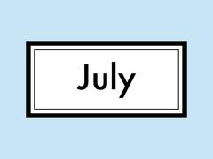 haruの恋占い 2016年下半期のあなたの物語(7月生まれ)