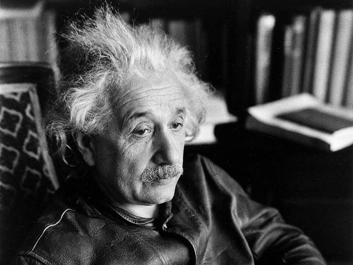 「アインシュタイン レザージャケット」の画像検索結果
