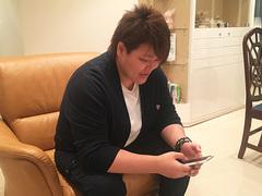 スマホの中身はいまの自分。32歳東京在住オリンピックメダリストの場合
