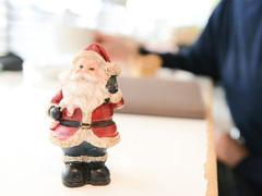 クリスマスどう過ごそう? 渋谷、中目黒、新木場、どこ行く?