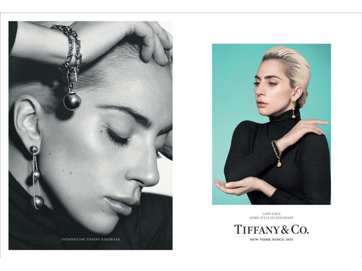 arrives df7cb 52596 ガガ。ファッションにも自分にも言い訳しない #Tiffany | GLITTY