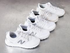 白いスニーカー #NewBalance