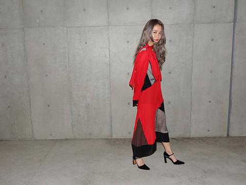 私自身がすごく「東京の女の子」なんだと思うんですよね。Junko Suzukiの原動力