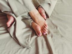 挿入時間の平均は5分24秒。正しいセックスの長さなんて存在しない