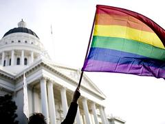 カリフォルニアに第3の性が生まれた。生きやすくなる人が増えそう