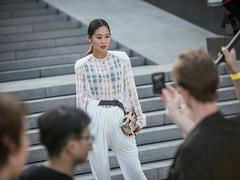 ファッション界を引っ張るアジア系インフルエンサー。親近感わくし、真似しやすい
