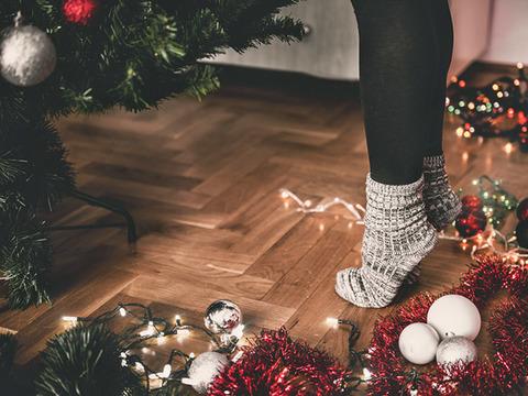 「クリスマスはおうち派」急増中。インテリアでグッと気分盛り上がる